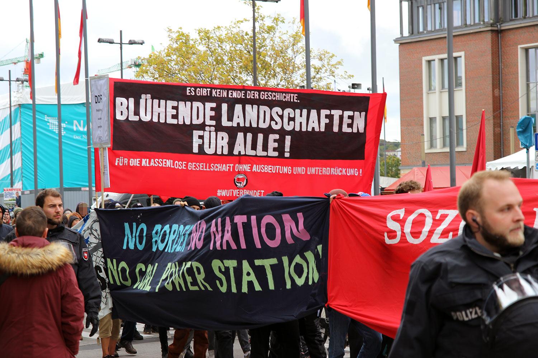 Kiel Tag Der Deutschen Einheit