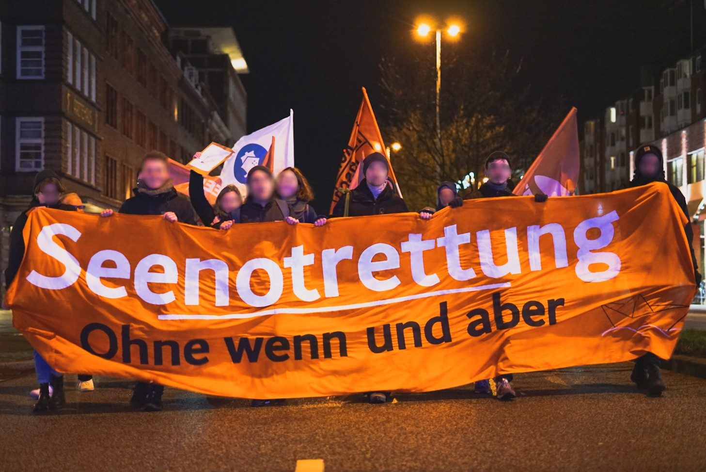berichte demos & aktionen antifa kiel org  demos und aktionen #7